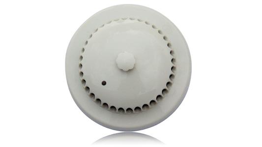 深圳赋安FS1023点型复合式感烟感温火灾探测器