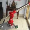 移动式泡沫-水两用消防炮