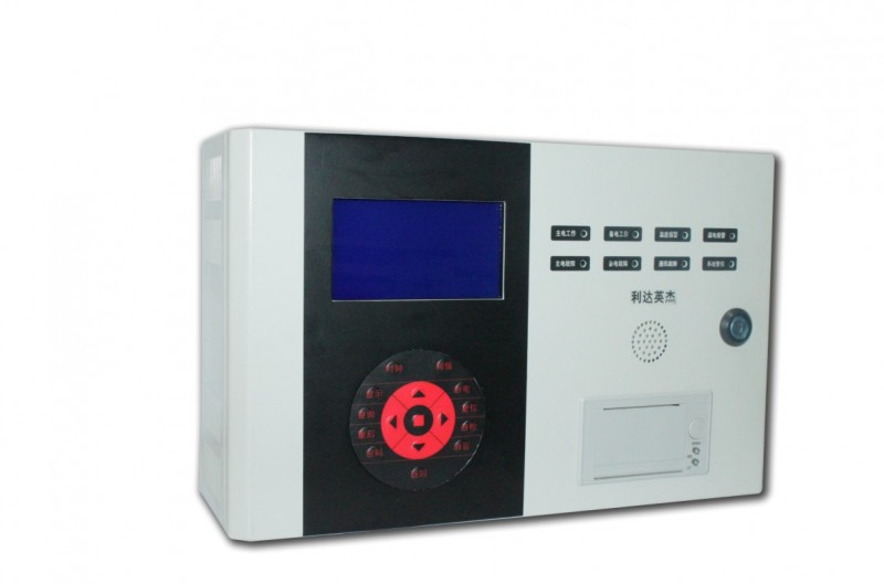 LDHS-1C壁挂式电气火灾监控设备