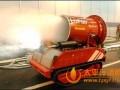 六大消防救援机器人盘点