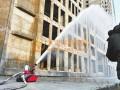 冲破火线救人 消防机器人产业正在崛起