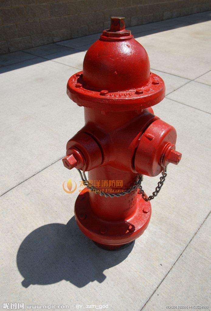 安徽宣城:市政消火栓建设纳入2016年度十大民生实事