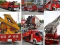 内蒙:2015年投1.77亿元购消防装备