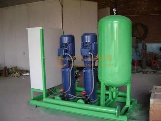 消火栓給水系统