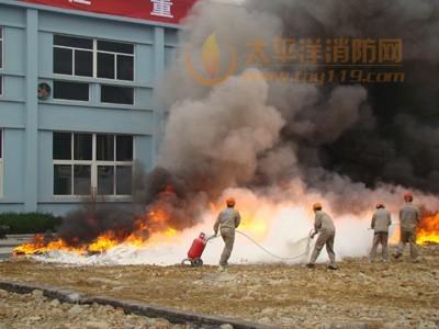 爆炸危险场所