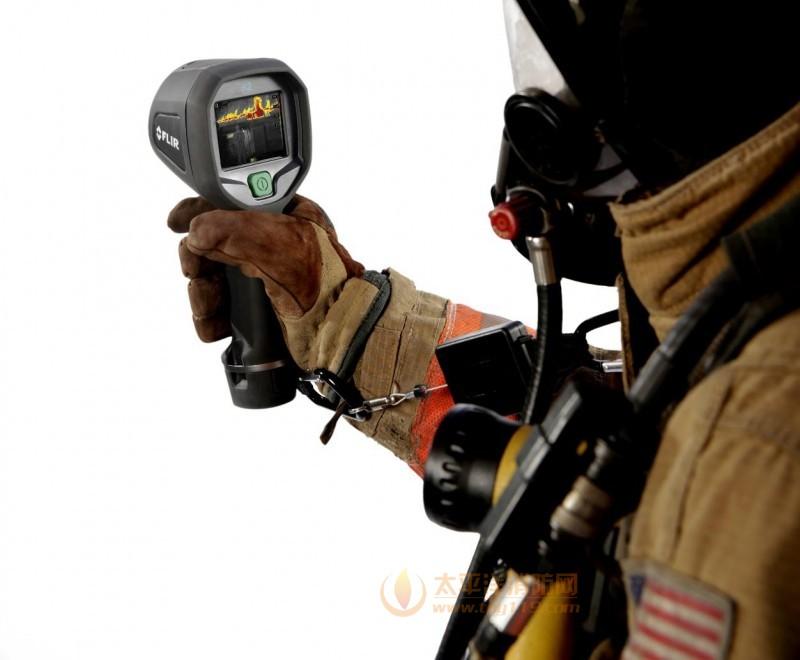 菲力尔消防热像仪