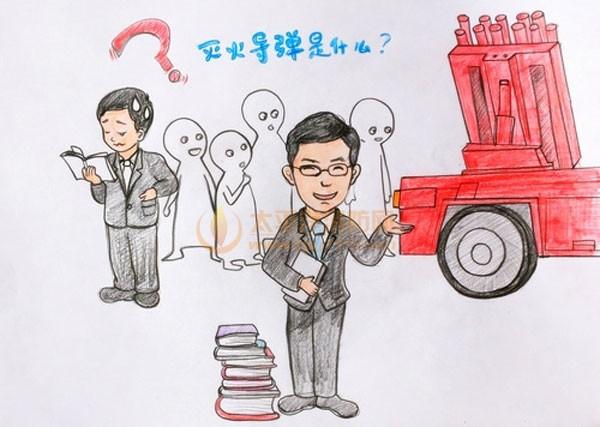 """中国梦践行者一线故事:""""火灾终结者"""""""
