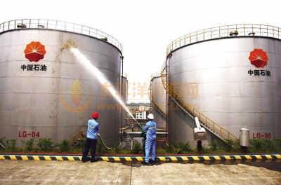石油库消防等级划分