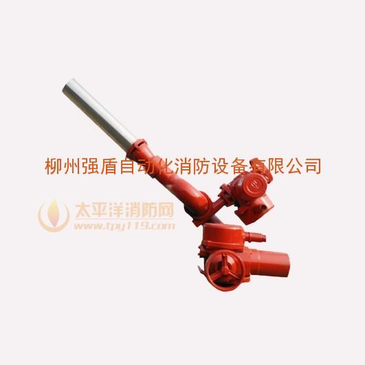 厂家直销自动消防水炮