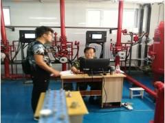 新疆:2017年第三次建(构)筑物消防员职业技能鉴定考试工作已启动