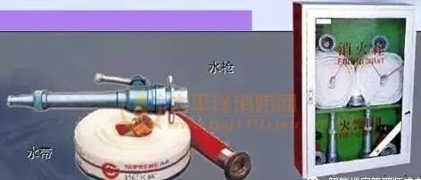 消火栓设备